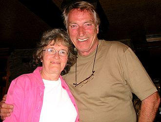 PAULINE HALFORD and FRANK IFIELD